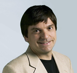 Adrian J Alum of the year