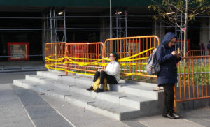 Astor Place 11